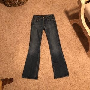 Bootcut 7 for all mankind